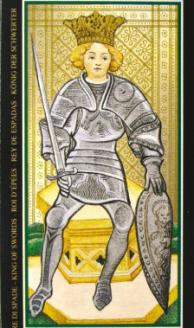 King of Swords_photo