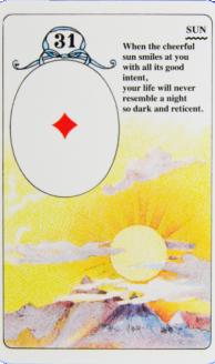 Sun front